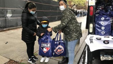 Photo of Mets foundation has put in approximately $1 million for NYC coronavirus relief efforts – amNewYork | amNY