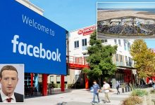 Photo of Facebook is accused of widespread bias against black workers | Daily Mail
