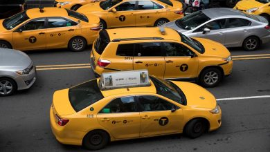 Photo of Only 1 in 4 Yellow Cab Drivers in NYC Were Working by Late June | Spectrum News NY1