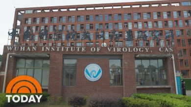 Photo of Inside The Wuhan Lab At Center Of Coronavirus Controversy | TODAY | TODAY