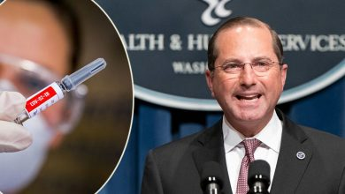 Photo of US would share coronavirus vaccine with world after Americans' needs are met: Azar | Fox News