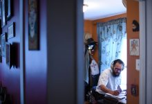 Photo of Mental health challenges rise as remote work arrangements drag on | The Denver Post