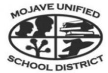 Photo of Mojave Unified School District   Antelope Valley Press