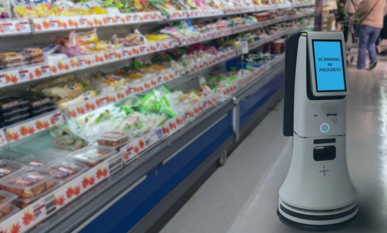 Photo of The New Need for Robots, AI and Data Analytics in Supermarkets | Entrepreneur