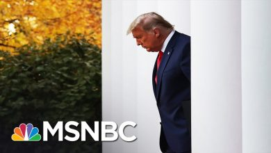 Photo of Ali Velshi on President Trump's Real Legacy | MSNBC | MSNBC