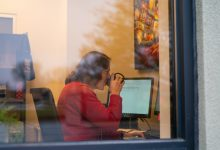 Photo of Work from home brings new freedom, new distractions and new definition of 'the office'   Minneapolis Star Tribune