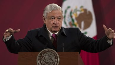 Photo of Mexican president tests positive for COVID-19, symptoms mild | The San Diego Union-Tribune