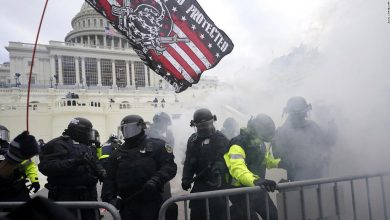 Photo of 38 Capitol Police officers test positive for Covid-19 after Capitol riot | CNN