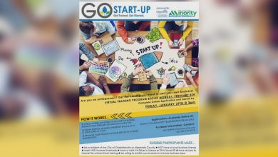 Photo of GO Start-Up Program to help hopeful entrepreneurs start a business | WVIR