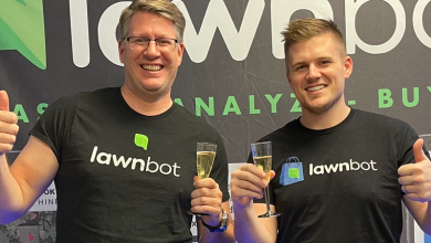 Photo of Conquer Accelerator kicks off in Grand Rapids, finding early success with lawn care startup | Crain's Detroit Business