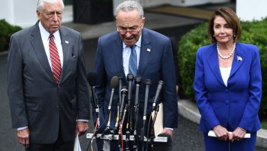 Photo of Democrats aim to send $1.9 trillion Covid relief bill to Biden by the end of next week | CNBC