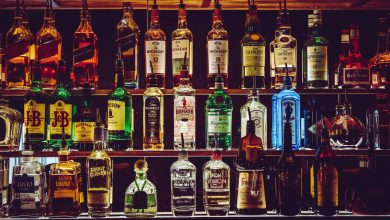 Photo of If you work in one of these 3 industries, you probably drink more | Ladders