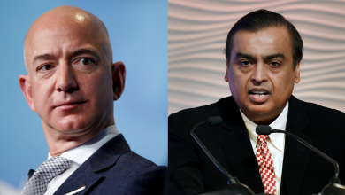 Photo of Jeff Bezos versus Mukesh Ambani isn't the only fight in India's retail | Deccan Herald