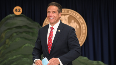 Photo of Reopening NY: Capacity increases ahead for indoor arenas, movie theaters, zoos   WRGB