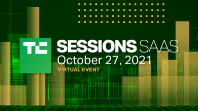 Photo of Announcing our TC Sessions: SaaS virtual event happening October 27 | TechCrunch