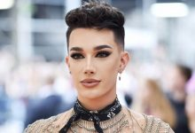 """Photo of James Charles accuses former employee suing him for wrongful termination of """"blackmail"""" 