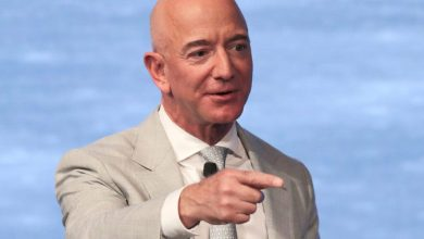 Photo of Jeff Bezos once got so frustrated with Alexa's lack of intelligence that he told Alexa to 'shoot yourself' — and Amazon's engineers heard it | Business Insider