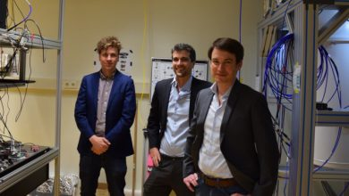 Photo of Dutch startup QphoX raises €2M to connect Quantum computers with a Quantum modem | TechCrunch
