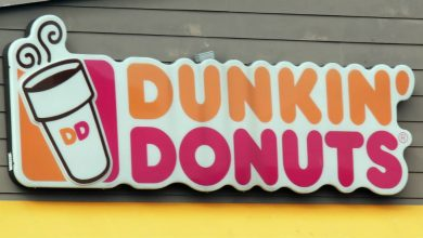 Photo of Police: Dunkin' employee charged with manslaughter says he punched   The Hill