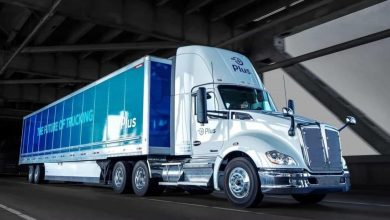 Photo of Autonomous Trucking Company Plus Announces SPAC Deal: What Investors Should Know | Benzinga