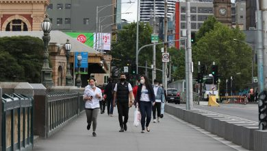 Photo of 115,000 Aussies find jobs as unemployment drops to 5.1%   Jessica Yun