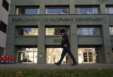 Photo of California will no longer give jobless aid to people not looking for work   Associated Press