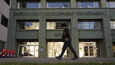 Photo of California will no longer give jobless aid to people not looking for work | Associated Press
