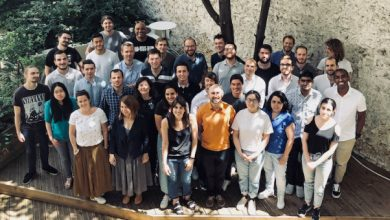 Photo of Insurtech AI startup Akur8 closes $30M Series B | Mike Butcher