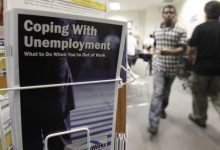 Photo of Californians will again have to show they're job hunting to receive unemployment benefits   Patrick McGreevy