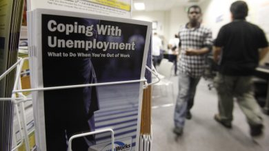 Photo of Californians will again have to show they're job hunting to receive unemployment benefits | Patrick McGreevy