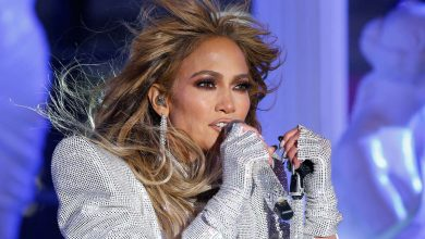 Photo of Atlas: Jennifer Lopez set to save the world from nefarious AI in new   Josh Grossberg