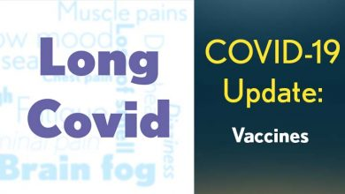 Photo of Breakthrough Infections in Vaccinated People Less Likely to Cause 'Long COVID' – NIH …