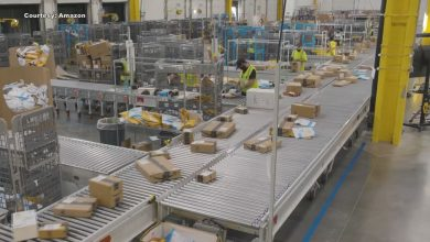 Photo of Winnie Project rumors continue with 4,000 Amazon jobs coming to Indiana – WNDU