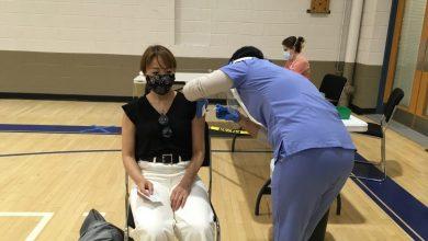 Photo of Covid Vaccine Clinics – JCC Pittsburgh