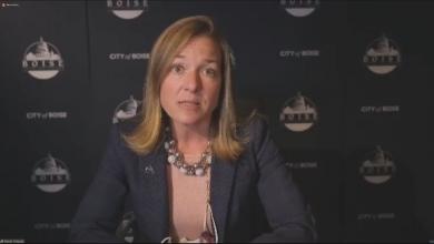 Photo of Boise mayor establishes mask, covid vaccine mandates for city events depending on size | KBOI