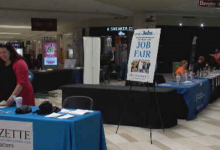 Photo of Job fair aims to fill thousands of jobs as federal benefit boost ends | WRGB