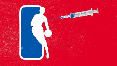 Photo of Religion is deepening the NBA's vaccine drama – Deseret News