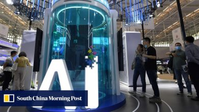 Photo of Chinese AI gets ethical guidelines for the first time, aligning with Beijing's goal of reining in Big Tech