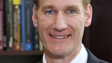 Photo of UMass Lowell provost participates in national study