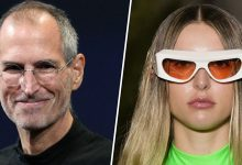 Photo of Steve Jobs' youngest daughter makes runway modeling debut in Paris – The Today Show